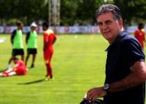 فهرست جدید تیم ملی فوتبال اعلام شد