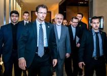 ظریف: اجازه نمیدهیم کسی برای ما طرح تدوین کند