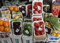 کاهش حجم خرید و فروش میوه در دهه اول محرم + قیمتها