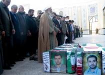 گروهک تروریستی جیشالعدل، مسئولیت ترور دادستان زابل را بر عهده گرفت