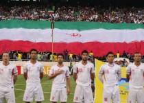 دیدار امشب لبنان- ایران بدون تماشاگر برگزار میشود