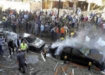 هویت یکی از عاملان انفجارهای بیروت مشخص شد