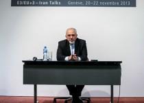 نشست خبری محمدجواد ظریف/ غنیسازی ایران به رسمیت شناخته شد