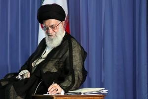 تقدیر مقام معظم رهبری از تیم مذاکره کننده ایران