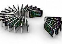 جدیدترین قیمت گوشی موبایل در بازار+ جدول