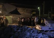 آخرین اخبار از زلزله برازجان/ 8 کشته و 45 مجروح