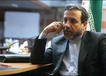 عراقچی:اجرای تحریم های گذشته خلاف توافق نامه جدید نیست