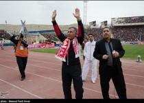 مجید جلالی: شعارهای نژادپرستانه را نمیشنوند!
