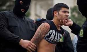 پاتک پليس به اراذل و اوباش پايتخت/تمهيدات پليس براي ايام محرم