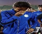 هوادار استقلالی با خداحافظی مجیدی از فوتبال، از زندگی خداحافظی کرد