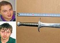 """""""ارباب حلقهها"""" منجر به مرگ جوان 21 ساله شد+عکس"""
