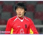چهره مردانه بازیکن زن تیم فوتبالی در کره جنوبی دردسرساز شد+ تصاویر