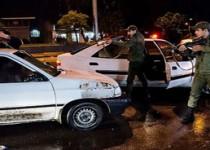 حمله دو زورگیر بیرحم به پیرزن تنها