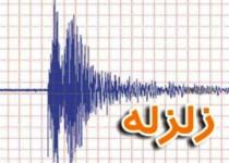 زلزله 5.7 ریشتری قصرشیرین را لرزاند