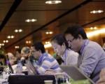 حاشیه نشست ایران با گروه ۱+۵ در ژنو