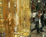 افزایش قیمت طلا و دلار؛۱۲آبان۱۳۹۲