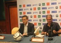 کیروش: 5 تایی شدن اردن زنگخطری برای فوتبال آسیاست