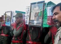 دستگیری مظنونین ترور دادستان زابل