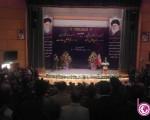 مراسم تودیع و معارفه استاندار جدید آذربایجان غربی/گزارش تصویری
