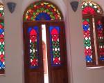 عکس های از خانه قدیم بوشهر
