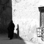کوچه های قدیم بوشهر