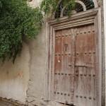 درب های قدیم