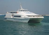 شرکت کشتیرانی والفجر نیرو میپذیرد