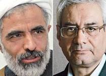 موافقت انصاری و اصغرزاده با طرحی برای ۱۳ آبان