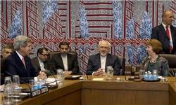 رایزنیهای فشرده ایران با برخی اعضای ۱+۵