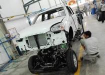 قیمت کارخانهای خودروها چقدر افزایش مییابد؟