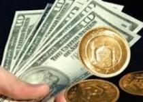 قیمت روز ارز و طلا در بازار 16 آبان1392