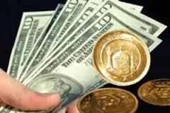 قیمت روز ارز و طلا در بازار 25آبان1392