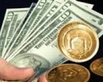 قیمت روز ارز و طلا در بازار ۱۸آبان۱۳۹۲