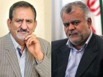 راز حکم «معاون اصلاحطلب روحانی» برای «رستم دولت احمدینژاد» چیست؟