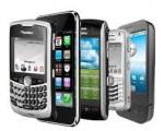 گوشی موبایل در سرازیری قیمت