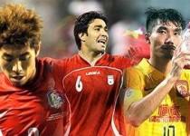نکونام نامزد دریافت عنوان بهترین بازیکن فوتبال آسیا شد