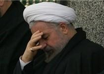رئیسجمهور در مراسم عزاداری تاسوعای حسینی شرکت کرد