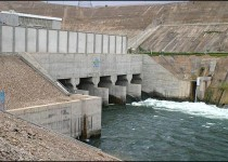 حجم آب 76 سد کشور به کمتر از 30 درصد رسید
