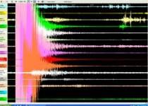 وقوع 10 زلزله از صبح دیروز در قصر شیرین
