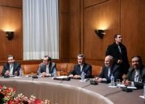 برگزاری نشست اجرای توافق هستهای ژنو ؛ ۱۸ و ۱۹ آذر در وین