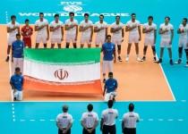 قرعهکشي ليگ جهاني 2014 واليبال/ همگروهی ایران با برزیل، لهستان و ایتالیا