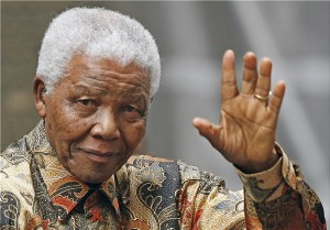 نلسون ماندلا ،مبارز راه آزادی درگذشت + زندگینامه