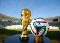 آشنایی با همگروههای تیم ملی ایران در جامجهانی