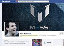 بیش از 30000 کامنت ایرانی در صفحه شخصی مسی!