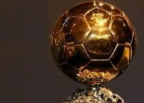 رقابت رونالدو، مسی و ریبری برای توپ طلای 2013