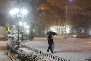 برف و باران از فردا کشور را فرا میگیرد/ تهران سردتر میشود