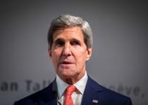 درخواست کری از کنگره برای تعویق اعمال تحریمهای جدید علیه ایران