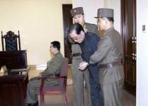 شوهر عمه رهبر کرهشمالی اعدام شد