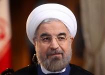 روحانی:کشورهای حامی تروریستهای منطقه باید پاسخگوی اقدامات خود باشند