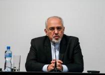 ظریف: مذاکرات از مسیر خارج شده است/ردی از لوینسون در ایران ندیدهایم
